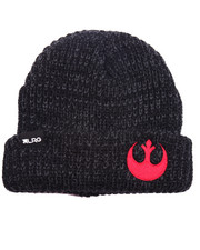 Hats - The Rebels Beanie