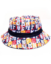 Men - Arcola Bucket Hat