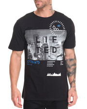 T-Shirts - High City T-Shirt