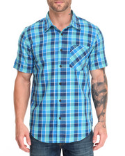 Button-downs - Reverb S/S Button-Down