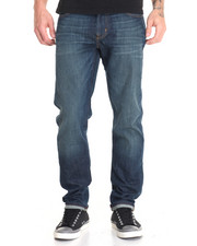 Men - Core Slim Straight Denim Jean
