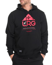 LRG - Research Pullover Hoody
