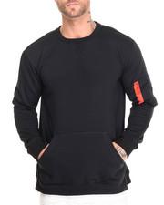Sweatshirts & Sweaters - MA-1 CREWNECK SWEATSHIRT