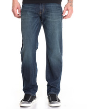 Jeans & Pants - Core True Straight Denim Jean