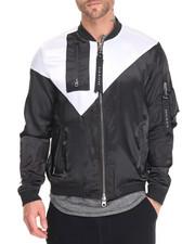 Men - Satin Prime Jacket