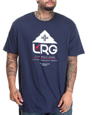 LRG - RC Fresh Outdoors T-Shirt (B&T)