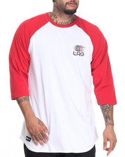 LRG - AT-AT 3/4 Raglan (B&T)