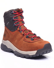 Footwear - NOORVIK GTX BOOT