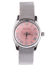 Jewelry - Round Face Mesh Watch