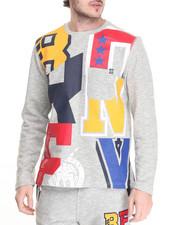 Men - Noyac Crew Sweatshirt