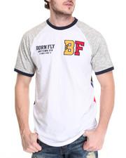 Shirts - Stafford Tee