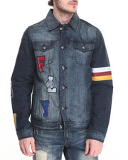 Men - Richmond Jacket
