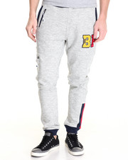 Sweatpants - Shaker Joggers
