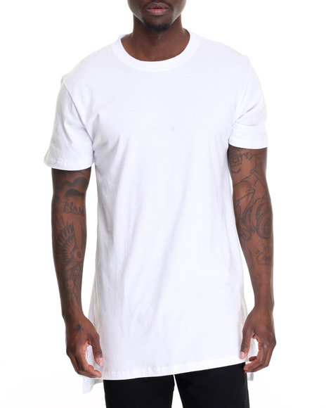Entity White T-Shirts