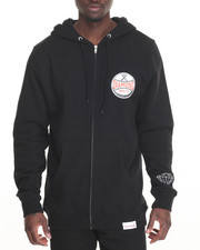 Men - Grand Slam Zip Hoodie