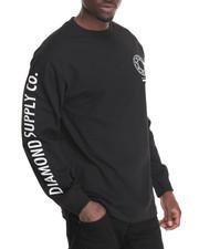 Shirts - DTC L/S Tee