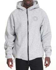 Men - DTC Tech Fleece Zip Hoodie