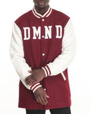 Men - Dartmouth Varsity Jacket