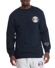 Long-Sleeve - King Crest L/S Tee