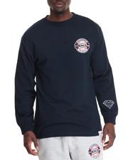 Shirts - King Crest L/S Tee