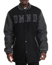 Heavy Coats - Dartmouth Varsity Jacket