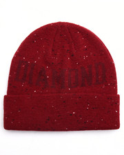 Men - College Beanie