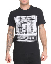 Shirts - Brooklyn Bridge Rip - Graphic S/S Tee