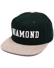 Diamond Supply Co - College Snapback Cap
