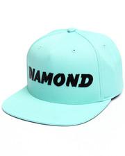 Diamond Supply Co - Painted Snapback Cap