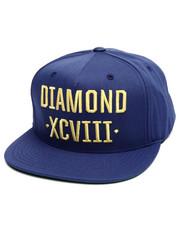 Diamond Supply Co - XCVII Snapback Cap