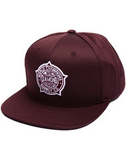Men - World Renowned Snapback Cap