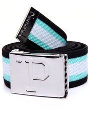 Men - Un Polo Two Tone Belt