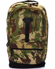 Backpacks - Camo Print Daypack