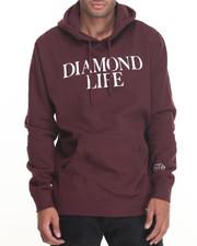 Diamond Supply Co - Diamond Life Hoodie