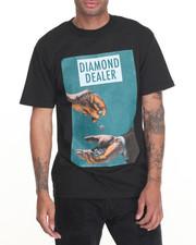Diamond Supply Co - Diamond Dealer Tee