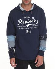 Parish - Popover Hoodie