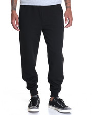 Men - Sculpture Quilted Sweatpant