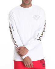 The Skate Shop - Low Life L/S Tee