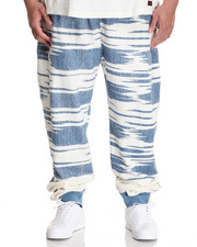 Men - Printed Sweatpant (B&T)