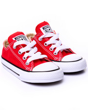 Toddler & Infant (0-4 yrs) - CHUCK TAYLOR ALL STAR OX (5-10)