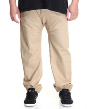 Men - Noble Woven Jogger Pant (B&T)