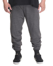 Big & Tall - Solid Jogger