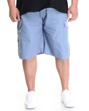 Men - Beekman Ripstop Cargo Short (B&T)