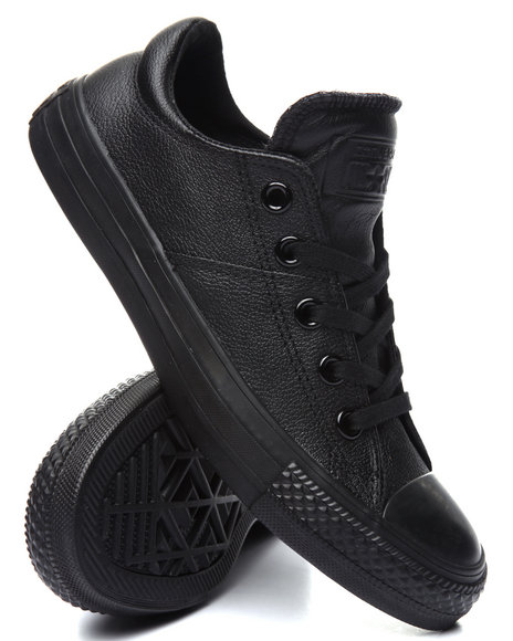 Converse Women Chuck Taylor All Star Madison Sneakers Black 8