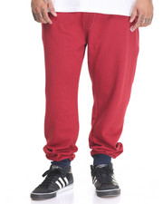 Men - Solid Jogger