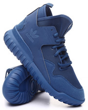 Grade School (5 yrs+) - TUBULAR X K SNEAKERS (11-7)