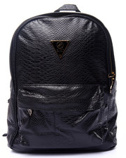Accessories - ANACONDA FAUX LEATHER BACK PACK 36CM