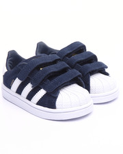 Toddler & Infant (0-4 yrs) - SUPERSTAR CF I SNEAKERS (5-10)