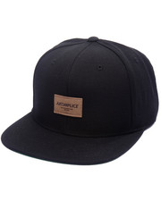 Men - Label Hat