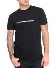 Shirts - Alexanders Tee